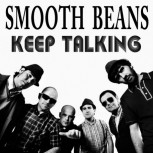 SMOOTH BEANS KEEP TALKING LP