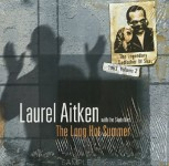 Laurel Aitken with The Skatalites - The Long Hot Summer LP