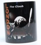 THE CLASH LONDON CALLING KAFFEEBECHER