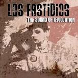 Los Fastidios – The Sound Of Revolution LP
