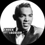 CHUCK JACKSON BUTTON