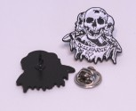 DISCHARGE PIN