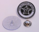 SISTERS OF MERCY b/w PIN