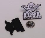ACBA (ACAB) PIN