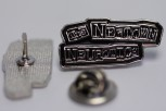 NEWTOWN NEUROTICS PIN