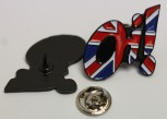 OI! BRITAIN PIN