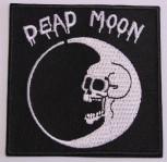 DEAD MOON PATCH