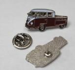 VW T1 BUS DOPPELKABINE PIN