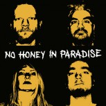 No Honey In Paradise ‎– S/T EP