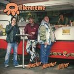 "Oi!tercreme - Faster Harder Oi!ter 10"" LP + CD (farbig)"