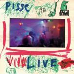Pisse – Live EP