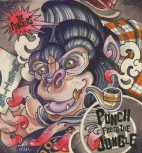 The Punchers – Punch From The Jungle EP