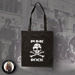 PUNK ROCK SKULL BAG