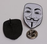 ANONYMOUS PIN