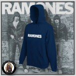 RAMONES SIMPLE KAPU S / NAVY