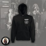 RAMONES ZIPPER 3XL