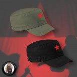 RED STAR ARMYCAP