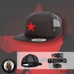 RED STAR MESHCAP