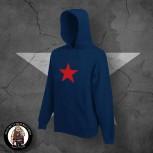 RED STAR KAPU M / NAVY