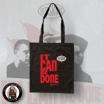 REDSKINS IT CAN BE DONE BAG