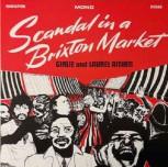 LAUREL AITKEN and Girlie: Scandal in a Brixton Market LP