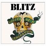 BLITZ VOICE OF A GENERATION LP