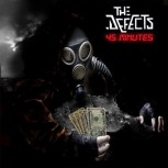 The Defects - 45 Minutes LP