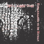 Total Bloody Chaos - Embarrassed to be Human EP