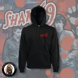 SHAM 69 LOGO ZIPPER