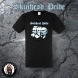 SKINHEAD PRIDE (MARX,ENGELS,LENIN) T-SHIRT S