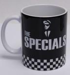 THE SPECIALS KAFFEEBECHER