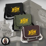 SUN RECORDS MESSENGER BAG