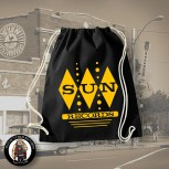 SUN RECORDS DIAMOND SPORTBEUTEL