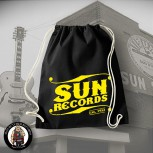 SUN RECORDS BANNER SPORTBEUTEL