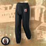 STAX SMALL LOGO JOGGER S