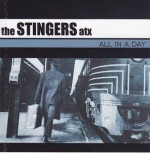 Stingers ATX 'All In A Day' LP