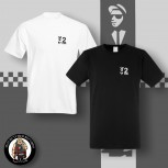 2TONE LOGO SMALL T-SHIRT
