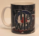 THE WHO BAND KAFFEEBECHER