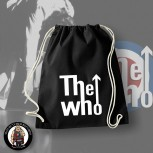 THE WHO SPORTBEUTEL