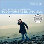 Daniel Flores & the Rumba Box Todo Hombre Es Una Isla LP + mp3 download