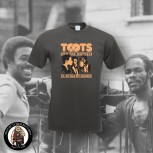 TOOTS & THE MAYTALS 54-46 WAS MY NUMBER T-SHIRT L / DUNKELGRAU