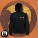 TROJAN LOGO SMALL ZIPPER