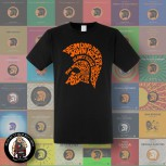TROJAN ALLSTARS T-SHIRT Black / S