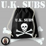 UK SUBS GYMSAC