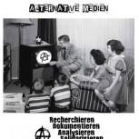 UNDERDOG #57 Schwerpunkt: Alternative Medien
