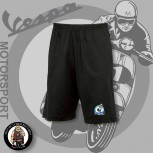 VESPA MOTORSPORT SHORTS M