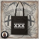 STRAIGHT EDGE BAG