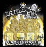 ZaunPfahl vs Piratenpapst - Plankenpogo 3 EP
