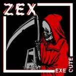 ZEX - EXE Cute LP