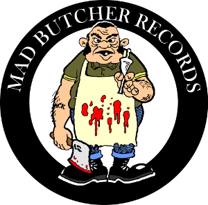 MAD BUTCHER RECORDS Shop